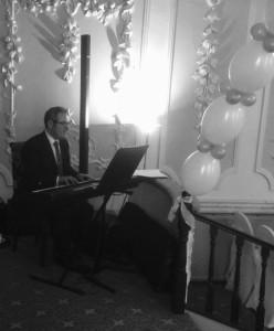 Bridge Inn, Walshford - Wedding Ceremony