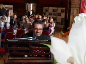 Preston Hall, Stockton - on Tees - Wedding Ceremony